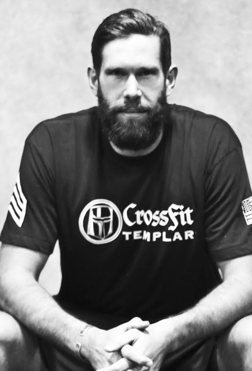 Crossfit Coach-Peter Dueth